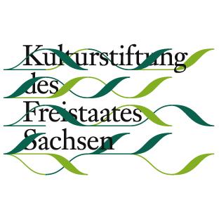 gefördert durch die Kulturstiftung des Freistaates Sachsen