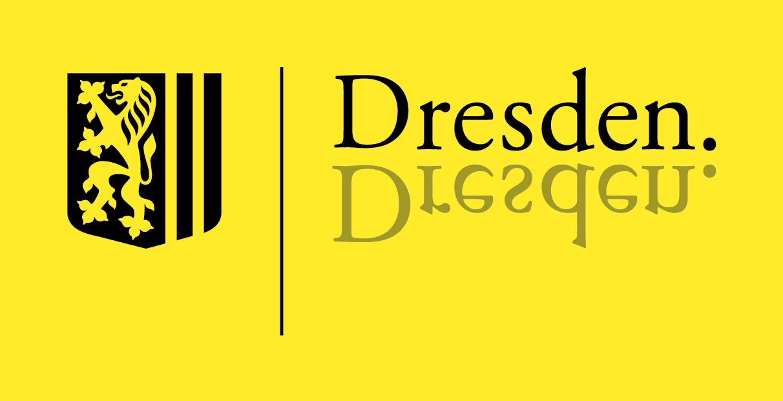 Dresden-Logo-2014-Gelb-Sponsoring_A41_1_ohne Amt