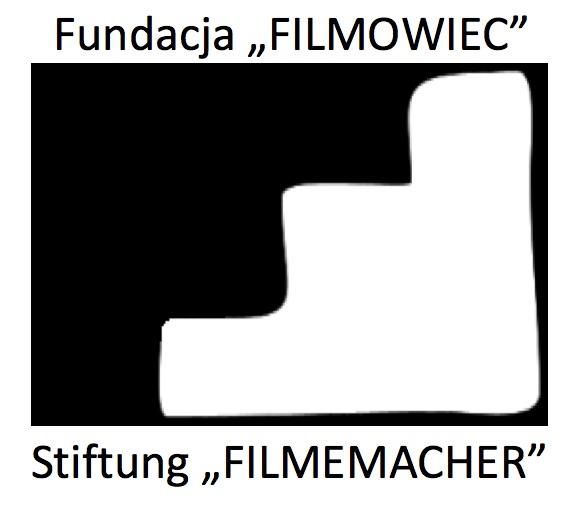 Fundacja Filmowiec logo